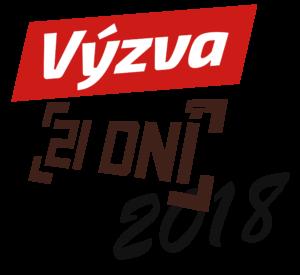 Výzva 21 dní | Tomáš Jehlička